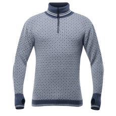 Slogen Zip Neck Men 287 NIGHT