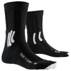 Trek X Comf Socks Black Melange
