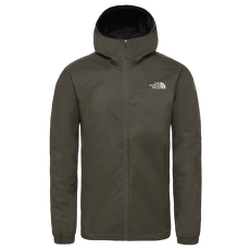 Quest Jacket Men NEW TAUPE GREEN HEATHER