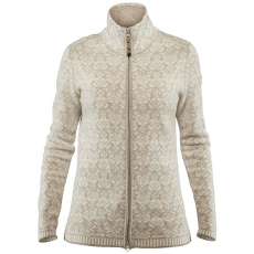 Snow Cardigan Women Chalk White