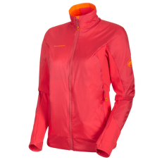 Eigerjoch IN Hybrid Jacket Women 3500 sunset