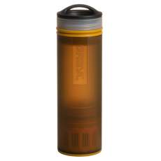 Ultralight Water Purifier Coyote Amber