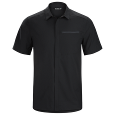 Skyline SS Shirt Men (25214) Black