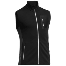 Atom Vest Men (101454) Black/Monsoon/Black