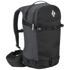 Dawn Patrol 32 Black