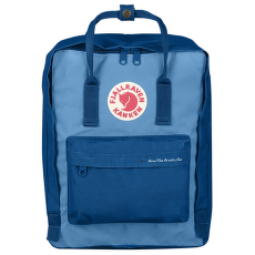 Kanken Save the Arctic Fox Lake Blue-Air Blue