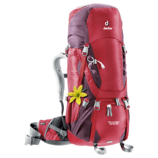 Aircontact 40+10 SL (3320016) cranberry-aubergine