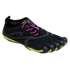 V-Run Women Black/Yellow/Purple