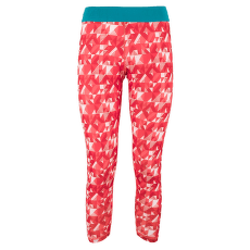 Solo Leggings Women Berry/Coral