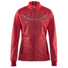 Intensity Jacket Women 4102 P Orbit Poppy