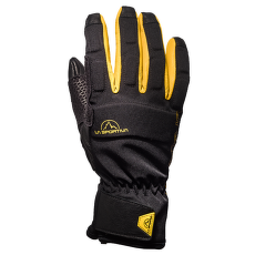 Alpine Gloves Black/Yellow (Black Yellow)