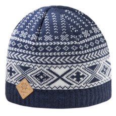 A117 Knitted Beanie 108 navy