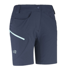 Trekker Stretch Short Women (MIV7874) INK/POOL BLUE