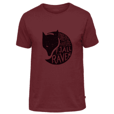 Forever Nature T-Shirt Men Red Oak
