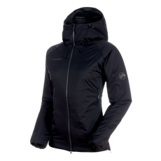 Rime IN Flex Hooded Jacket Women 00189 black-phantom