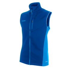 Aconcagua ML Vest Men 50082 ultramarine-imperial melange