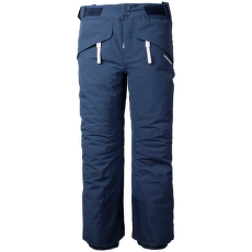 Svea Pants Girls 2 039 NAVY