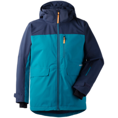 Vinje Jacket Boys 216 GLACIER BLUE