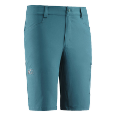 Wanaka Stretch Short EMERALD