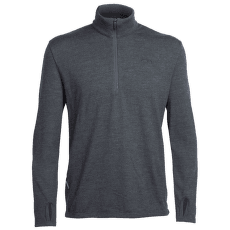 Original LS Half Zip Men Fathom HTHR