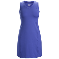 Soltera Dress Women Iolite