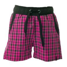 Fox Short Check pink