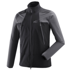 K Absolute XCS Jacket Men NOIR/TARMAC