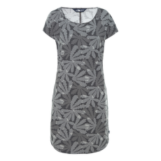 Loasis Tee Dress Women ASPHALT GREY MULTI BT PRT