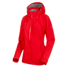 Ayako Tour HS Hooded Jacket Women Ruby 3149