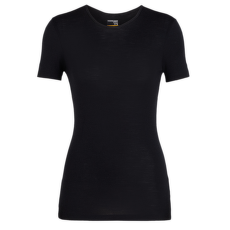 Everyday SS Crewe Women (104470) Black001