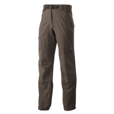 Courmayeur Advanced Pants Women dark oak 7173