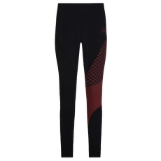 Supersonic Pant Women Black/Orchid