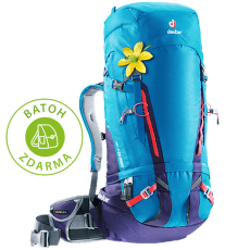 Guide 40+ SL (3361217) turquoise-blueberry