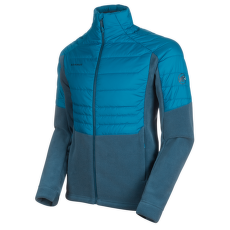 Innominata ML Hybrid Jacket Men wing teal-sapphire 50266