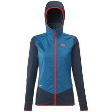 Extreme Rutor Alpha Compo Hoodie Women COSMIC BLUE/ORION BLUE