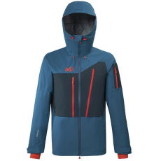 White GTX Jacket Men COSMIC BLUE/ORION BLUE