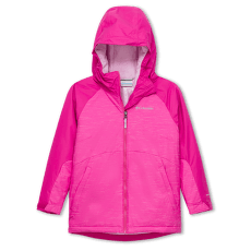 Alpine Action™ II Jacket Girls Pink Ice 695
