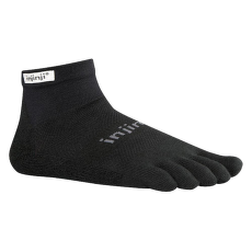 Run Lightweight Mini Crew Xtralife BLACK