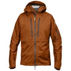 Keb Eco-Shell Jacket Men Autumn Leaf
