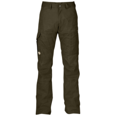 Karl Pro Trousers Men Dark Olive