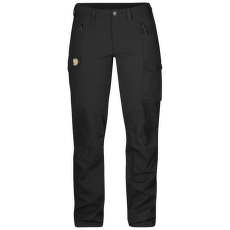 Nikka Trousers Women Black