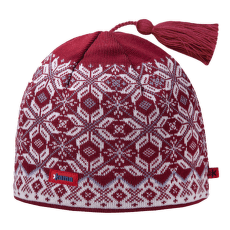 A57 Knitted Hat red