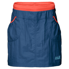 Cricket 2 Skort Girls ocean wave 1588