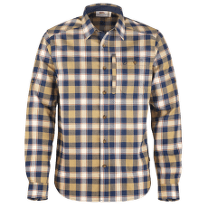Fjällglim Shirt Men Blueberry