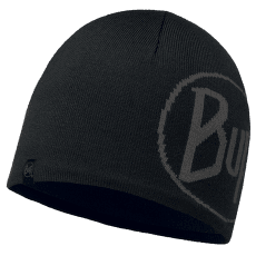 Knitted & Polar Hat Buff® (113344) BLACK