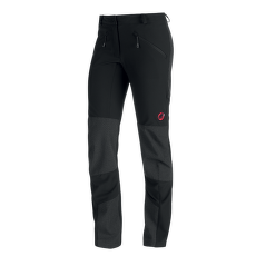 Base Jump SO Pants Women black-black 0052