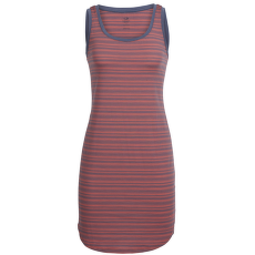 Yanni Tank Dress Women Tulip/Gumtree/Stripe