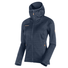 Eiswand Guide ML Hooded Jacket Women Night