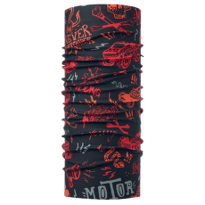 Original Junior Buff (115472) REBEL BLACK