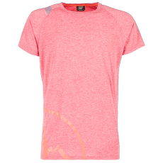 Santiago T-Shirt Men CARDINAL RED